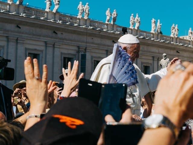 Holy land catholic tours