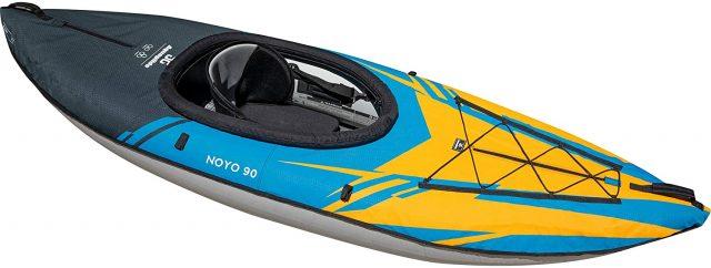 AQUAGLIDE Noyo 90 Inflatable Kayak