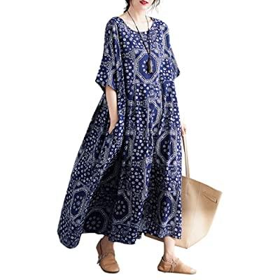 Romacci casual cotton dress